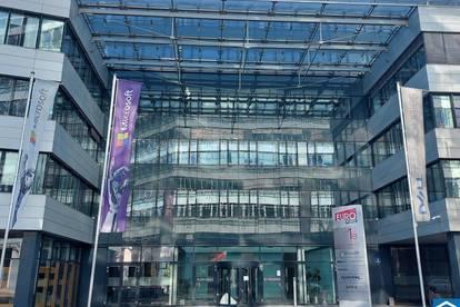 EURO PLAZA 1 - Büro-Campus im Süden Wiens