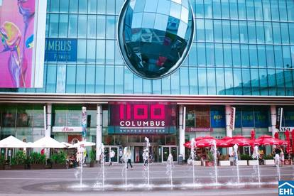 1100 COLUMBUS Shops & Offices