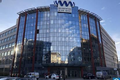 Workstation Wien West - Attraktive Büroflächen am Rande von Wien