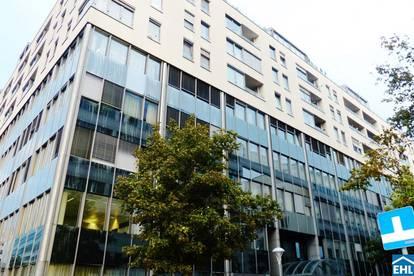 Moderne Büroflächen nahe Praterstern!