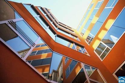 IP.ONE - Büroflächen mit außergewöhnlicher Architektur