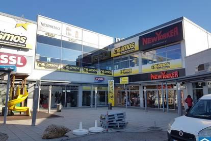 Geschäftsfläche in der Arena Mattersburg zu mieten (1.680 m²)