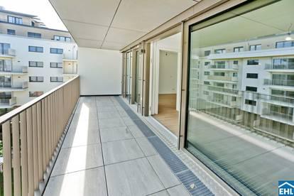 360 Grad RUNDGÄNGE! ERSTBEZUG - idyllisch_urban Wohnen in Wien Landstraße!