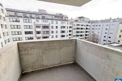 Top 2 Zimmerwohnung in direkter Nähe zu U-Bahnlinie 6