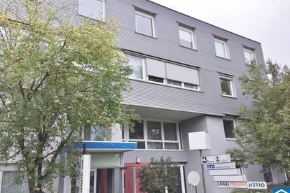 Vielseitiges Bürogebäude in Inzersdorf