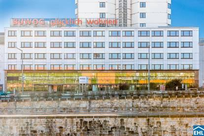 Moderne Büroflächen in Wien Hietzing!