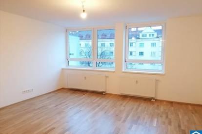 TOP 2 Zimmer Wohnung in der Nähe vom Millennium Tower