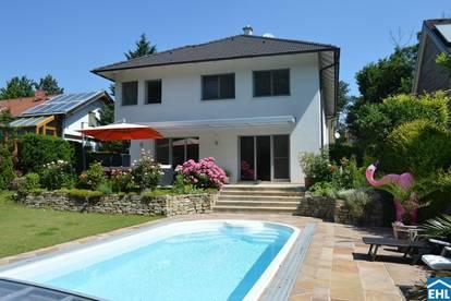 Moderne Familienvilla in exquisiter Wohnlage