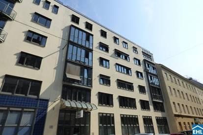 Topmoderne Loft- Büros im 3. Bezirk !