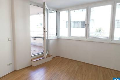 PROVISIONSFREI - Top 2 Zimmer Wohnung mit guter öffentlicher Anbindung