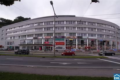 Geschäftsfläche im ZIB Salzburg