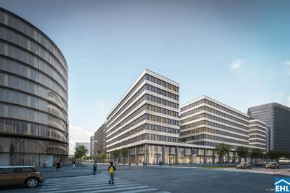 QUARTIER BELVEDERE CENTRAL - Wo Wien Welt wird