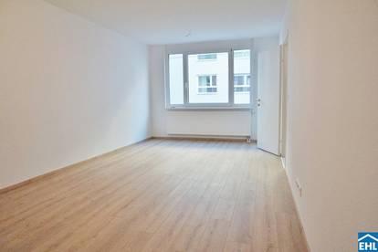Sonnwendviertel: Sanierte 3-Zimmer Wohnung