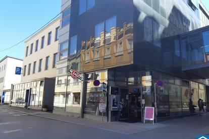 Gewerbefläche in der Innenstadt St. Pöltens!