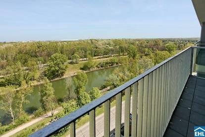 Exklusive Wohnungen mit Blick ins Grüne - 360 Grad RUNDGANG