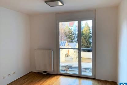 Moderne 2-Zimmer-Wohnung in Margareten