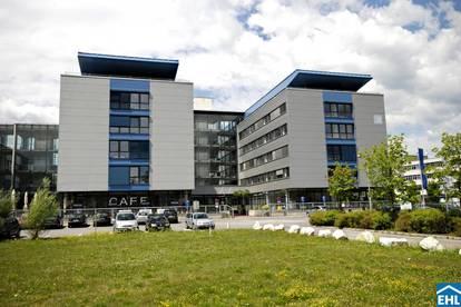Büroflächen im Technologiepark Villach!