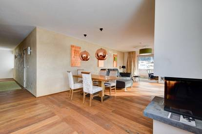 Penthouse am Thiersee