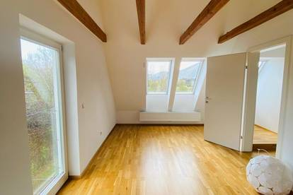 Traumhaft saniertes multifunktionelles Haus...mit 800m² Grund.. im Norden von Graz !!