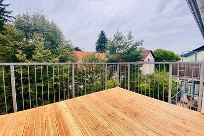 Premiumimmobilie Geidorf !! Terrassenmaisonette...4 Zimmer! Erstbezug nach Generalsanierung !!
