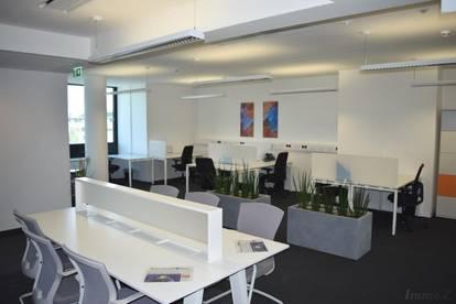 Coworking-Spaces und Büro-Einheiten im All inklusive Paket!