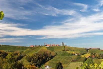 Landwirtschaftliche Liegenschaften in der Südsteiermark und Weststeiermark