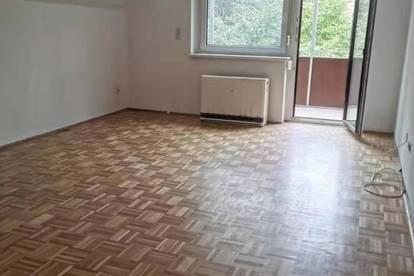Schöne 2 Zimmerwohnung in Liebenau Murradweg /Parkplatz