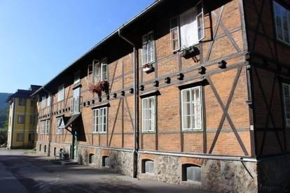 Zinshaus in der Obersteiermark in 8664, Bezirk Mürzzuschlag