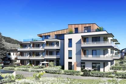 Mitten in Schladming - Wohnung mit Dachterrasse