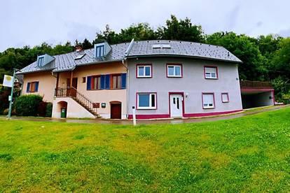 8112: Schönes Haus in Gratwein mit Gartenfläche und großer Terrasse