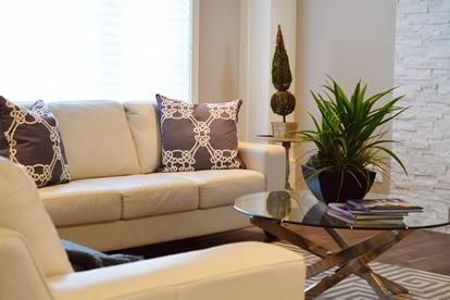 Wohnen im Grünen - Perfekt aufgeteilte 2-Zimmer Neubauwohnung