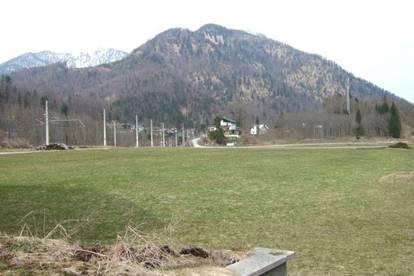 Baurechtsgrundstücke in Bad Ischl, Ortsteil Mitterweißenbach