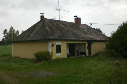 Früheres Jagdhaus in Oberneustift im Baurecht
