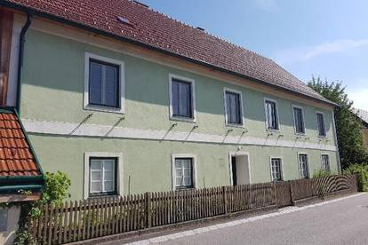 Einfamilienhaus Münichreith zu verkaufen