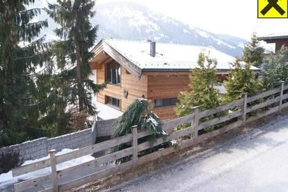 Einfamilienhaus in wunderschöner sonniger Aussichtslage