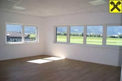 Neubau-Bürofläche mit bester Ausstattung zur Vermietung