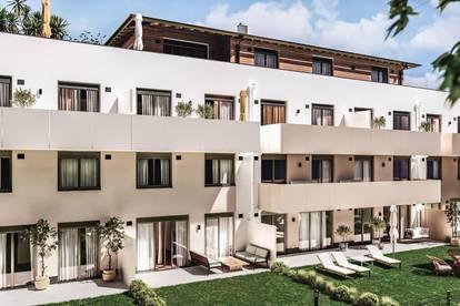 """HAUS IM HAUS """"MONDSEE"""" - ca. 90 m² Wohnfläche auf 2 Geschosse, Garten, Tiefgarage, 2 Eingänge, Keller - PROVISIONSFREI ! ! !"""