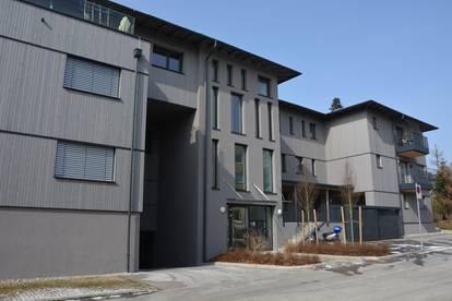 Moderne 2 Zi. Neubauwohnung im Zentrum von Mondsee mit Tiefgarage und Lift!