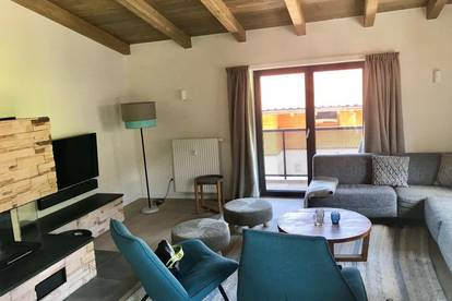 INVESTMENT: Penthouse in der Wildschönau / Niederau