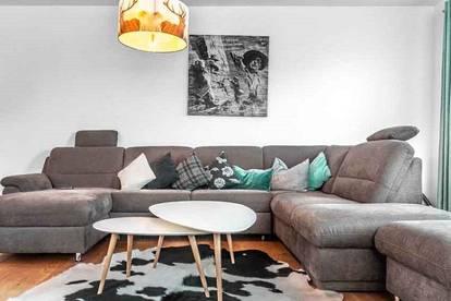 Appartement in Neukirchen: Nutzung als Hauptwohnsitz oder für touristische Vermietung