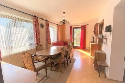 Eigentumswohnung mit touristischer Vermietung in Hollersbach
