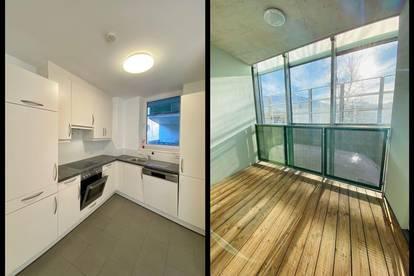 Perfekt geschnittene 3-Zimmerwohnung in Mühlau zu verkaufen!