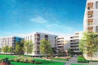 Innsbruck-Andechsstrasse 2 Zimmer Wohnung mit Garage auch WG geeignet ERSTBEZUG