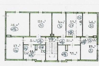 Brixlegg- 4 Zimmer Dachgeschosswohnung