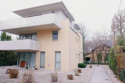 Luxuriöse Maisonette Penthouse Wohnung in bester Stadtlage - 5020 Salzburg / Nonntal