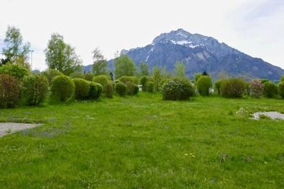 Einfamilienhaus auf 1.500 m² Grund in bester Grünlage Anif