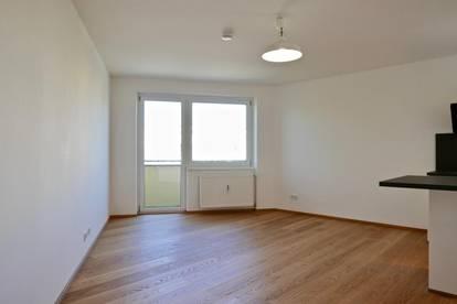 Erstbezug nach Kernsanierung! Wunderschöne 2 Zimmer Wohnung mit Balkon - 5020 Salburg