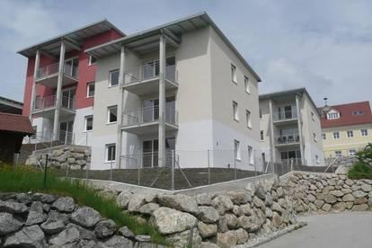 Allhartsberg III, geförderte Wohnung mit Eigentumsoption, Haus 1, Top 4, 1000/10200/1104