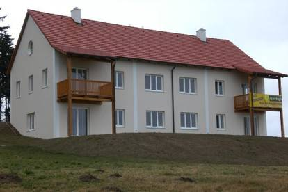 Pöggstall III, geförderte Wohnung mit Eigentumsoption, Block A, UG, Top 1, 1000/9190/1101