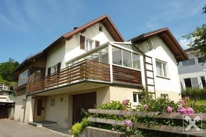 Dornbirn-Hatlerdorf: gediegenes Wohnhaus
